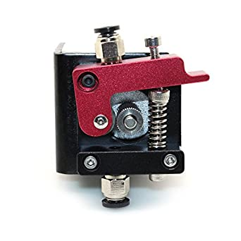 Amazon Com Witbot Diy 3d Printer Mk8 Extruder Aluminum Frame Block