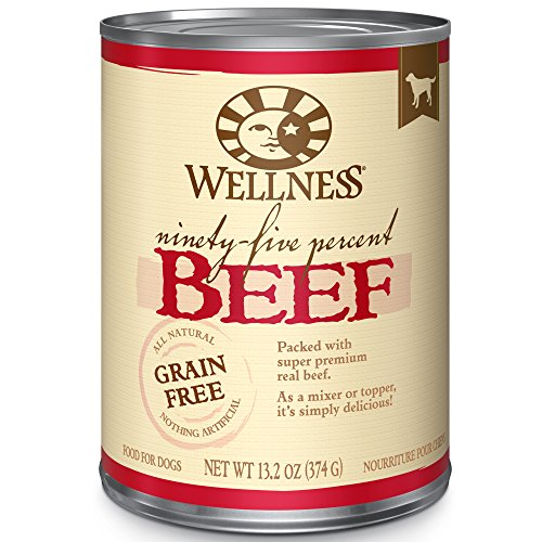 95% Meat Beef - 2