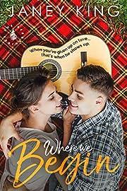 Where We Begin-The Berkshires, Book 1: Sweet…