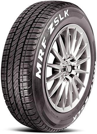 Efterstræbte MRF ZSLK 195/65 R15 91V Tubeless Car Tyre: Amazon.in: Car & Motorbike GO-28