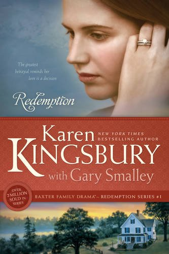 Redemption (Baxter Family Drama―Redemption Series) by Tyndale House Publishers