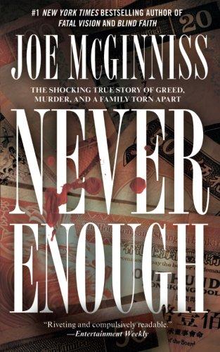 Read Online Never Enough ebook