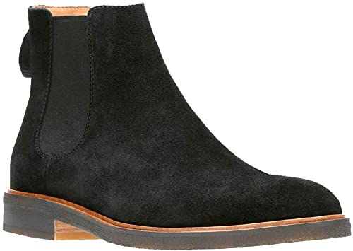 00b78c9175313c Clarks - Mens Clarkdale Gobi Low Boot  Amazon.co.uk  Shoes   Bags