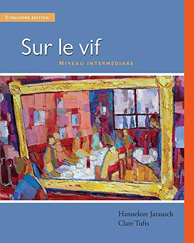 Sur le vif (World Languages)