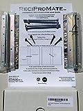 ReciProMate- Reciprocating Saw Guide Attachment For