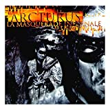 Arcturus Las Masquerade Infernale (Vinyl Double Album)