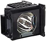 Mitsubishi WD-73737 180 Watt TV Lamp Replacement by Powerwarehouse