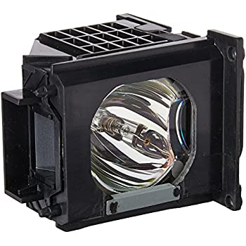 Amazon.com: Mitsubishi WD-73737 180 Watt TV Lamp Replacet by ...