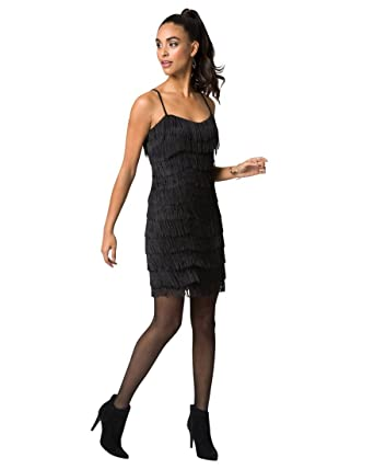 Black cocktail dress with sleeves ukc