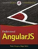 Professional AngularJS (WROX)