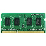 Synology D3NS1866L-4G 4 GB DDR3 RAM Module