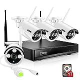 Zosi-surveillance-cameras - Best Reviews Guide