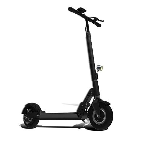 SMARTGYRO Xtreme Pro-Scooter eléctrico de 8