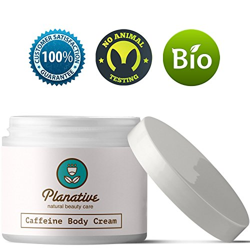 Anti-Cellulite Treatment Body Cream Natural Skin Care for Me