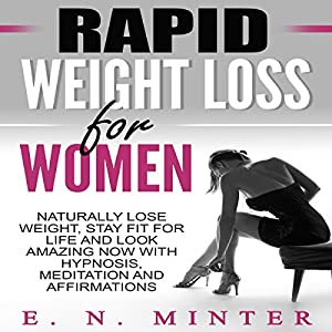 Rapid Weight Loss for Women Speech