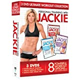 Personal Training with Jackie: 3-Pack