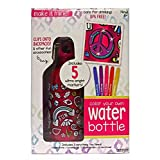 Make it Mine Color Your Own Water Bottle Craft Kit