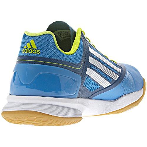 Uk Uomo Blue 2 Scarpe Eu blu Da 42 Adidas Blu Pallamano qPS4PCw