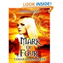 Mark of Four (Guardian of the Vale Book 1)