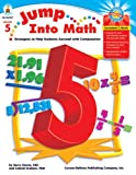 Jump into Math, Leland Graham and Barry Doran, 1600220967