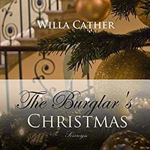 The Burglar's Christmas Audiobook