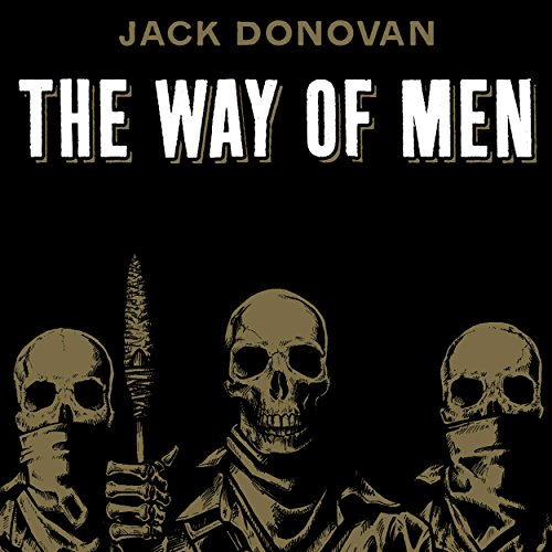 The Way of Men cover