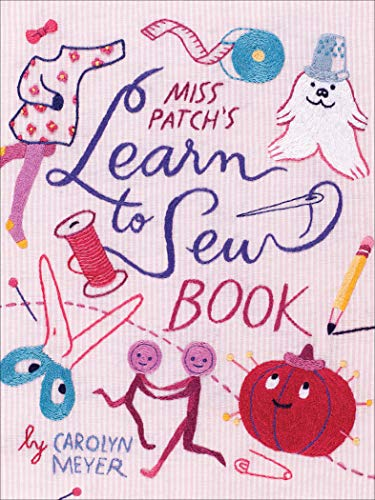 Aprons Misses Pattern (Miss Patch's Learn to Sew Book)