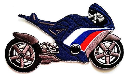 BikeMaster Standard Front or Rear Brake Pads for Honda XR70R 1997-2003