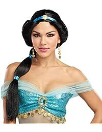 Women's Harem Princess Wig