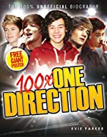 100% One Direction: The Unofficial
