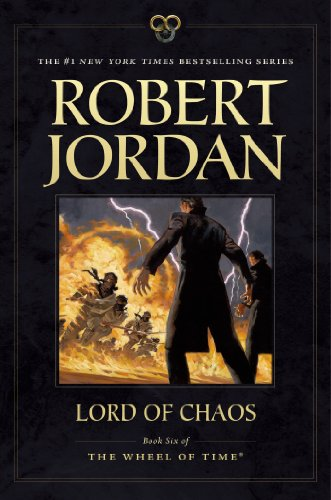 Lord of Chaos (Wheel Of Time Movie)