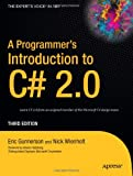 A Programmer's Introduction to C# 2. 0, Eric Gunnerson and Nick Wienholt, 1590595017