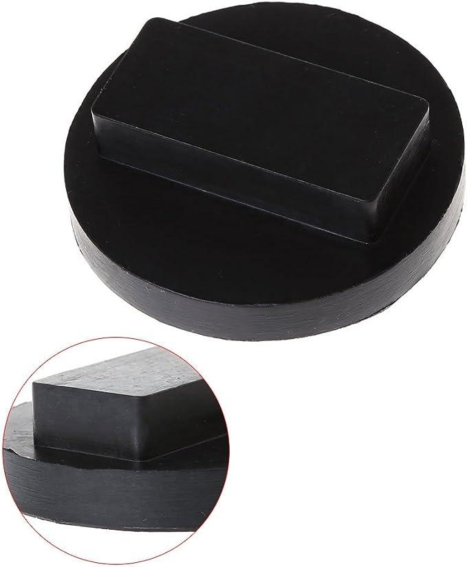 Longsw Wagenheber Pad Adapter Aus Gummi Für Bmw Mini R50 52 53 55 Schwarz Baumarkt