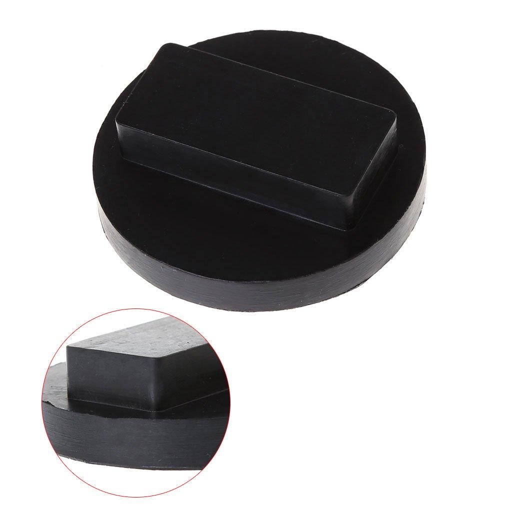 Autone Black Jack in gomma imbottito Pad di sollevamento attrezzo da auto per BMW Mini R50/52/53/55