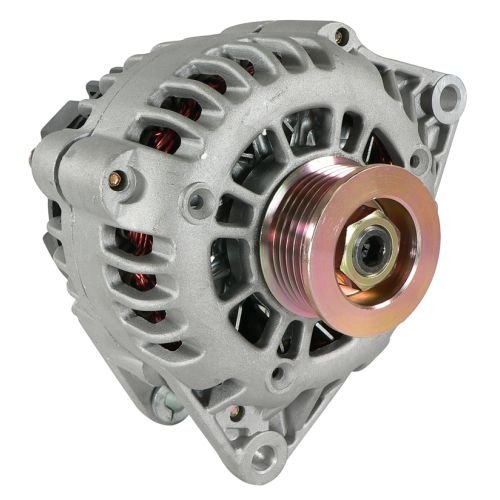 DB Electrical ADR0056 New Alternator For Chevy Buick Oldsmobile Pontiac, 3.1L Chevrolet Lumina Monte Carlo 95 96 97 1995 1996 1997, Regal 94 95 96 1994 1995 1996, Grand Prix 94 95 96 97 1994 1995 1996