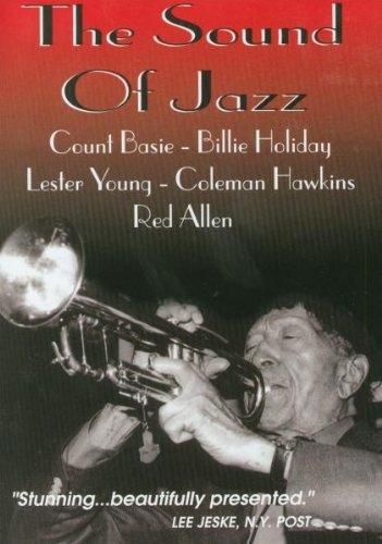 Billie Holiday - Sound of Jazz (DVD)