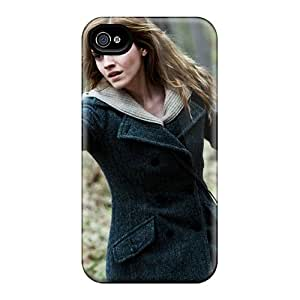 Favorcase Vmq36110OntK Cases For Iphone 6 With Nice Emma Watson In Hp7 Appearance