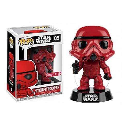 with Star Wars Funko Pop! Figures design