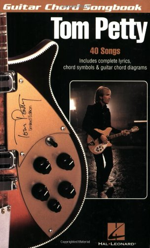 Tom Petty (Guitar Chord Songbooks) (Guitar Chord Songbook)