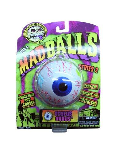 Madballs Classic Series 2 Oculus Orbus
