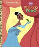 The Princess and the Frog, RH Disney, 0736426280