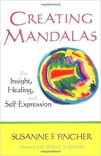 Amazon Creating Mandalas 9780877736462 Susanne F Fincher Books