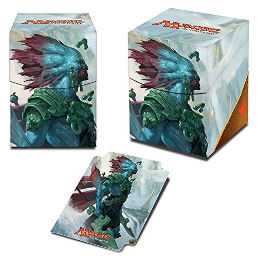 Deck Box - Rivals of Ixalan, Kumena SW Ultra Pro UP86660