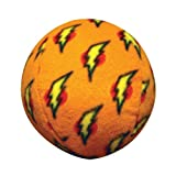 VIP Products Mighty Ball Dog Toy, Large, Orange, My Pet Supplies