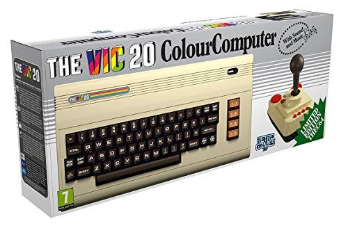 VIC20 – Edición Limitada
