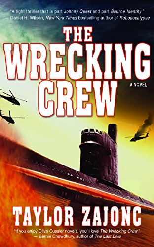 The Wrecking Crew by [Zajonc, Taylor]