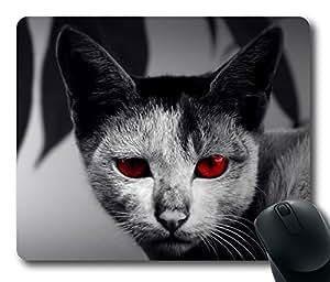 Design Mouse Pad Desktop Laptop Mousepads Cat 65 Comfortable Office Mouse Pad Mat Cute Gaming Mouse Pad