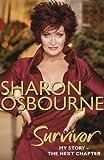 Sharon Osbourne Survivor, Sharon Osbourne, 1847441742