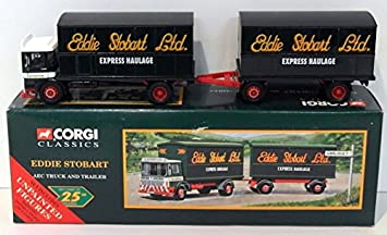 Eddie Stobart  train Print Picture limited edition