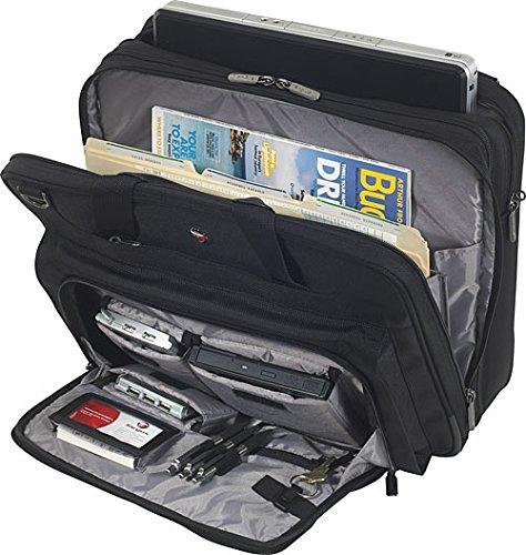 TARGUS Zip-Thru Corporate Traveler Notebook Case / CUCT02UA15S / by Targus (Image #3)